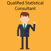 Why you should work with a Qualified Statistical Consultant?