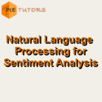 Natural Language Processing for Sentiment Analysis