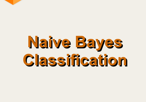 Naive Bayes Classification